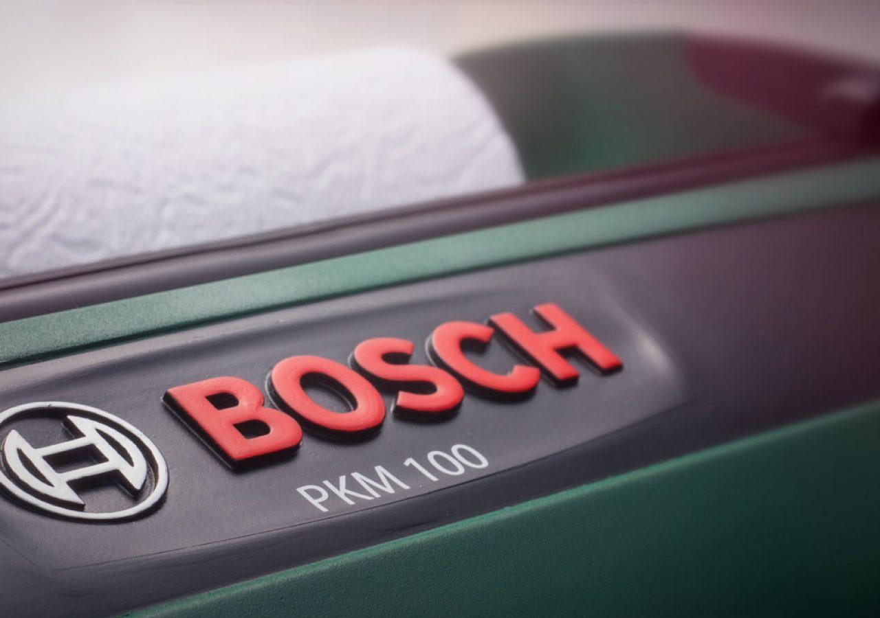 BOSCH PKM100 Kleistemaschine