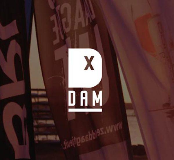 Dam X 2015