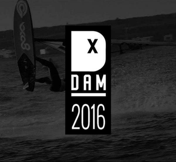 DAM X 2016